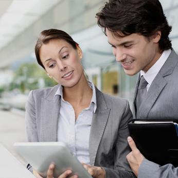 Gute Mitarbeiter wollen motiviert und gefordert werden.