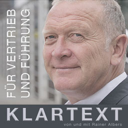 Rainer Albers KLARTEXT