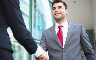 Vier Dinge, die jeder Verkäufer können sollte, weil er sonst untergeht