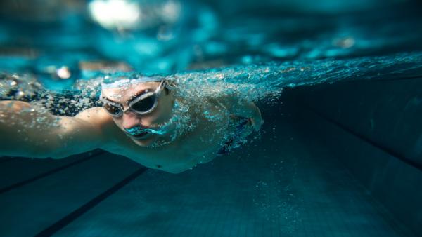Führungskräftetraining ist wie Wettkampfvorbereitung © Fotolia 2015/ SolisImages