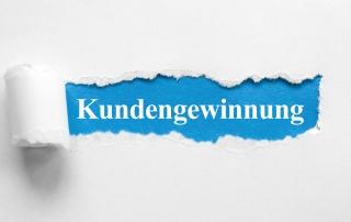 Neukundenakquise in 10 Schritten: Eine Erfolgsstory zum Nachahmen © Fotolia/bounlow-pic